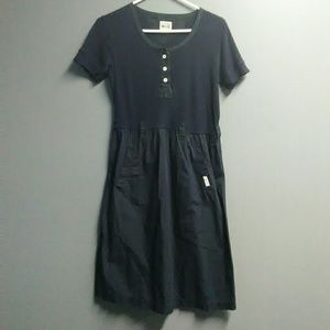 Cute Sporty Converse Dress